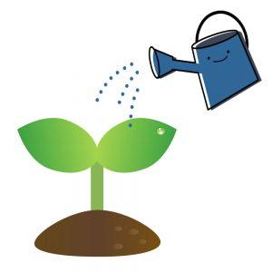 誰もが自分の可能性を広げ、互いに成長し合える世の中を創る